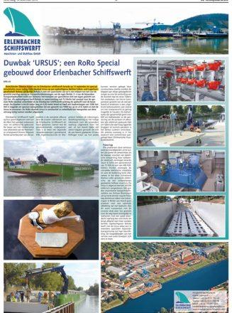 URSUS in Scheepvaartkrant-page-001