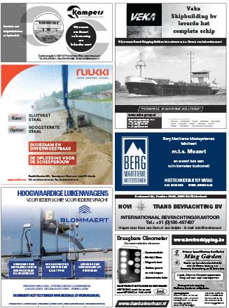 2012.MOZART-Scheepvaartkrant2012