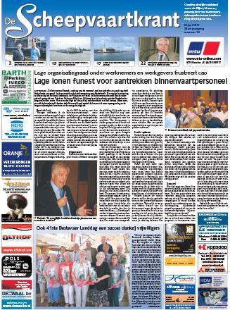2011.MONTANA-Scheepvaartkrant10.2011