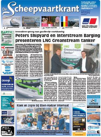 2012.INVENTORY-Scheepvaartkrant01.2012