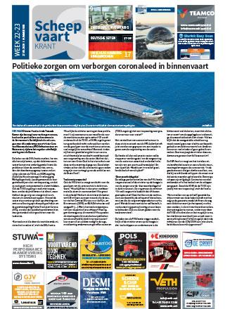 Odyssee-Scheepvaartkrant-bing-vos-kaiser